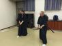 Dojo Seishinkan Iaido Tokyo 2018
