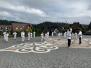 Letni Obóz Śląskiej Akademii Aikido 2021