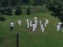 Letni obóz Śląskiej Akademii Aikido-Węgierska Górka 2018