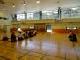 Trening Iaido w Saitama Shibu Dojo 2018