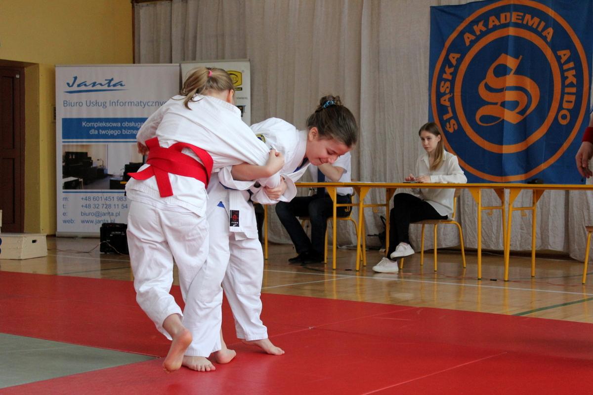 VI Klubowy Puchar Aikido im. Olafa Firlus (10)
