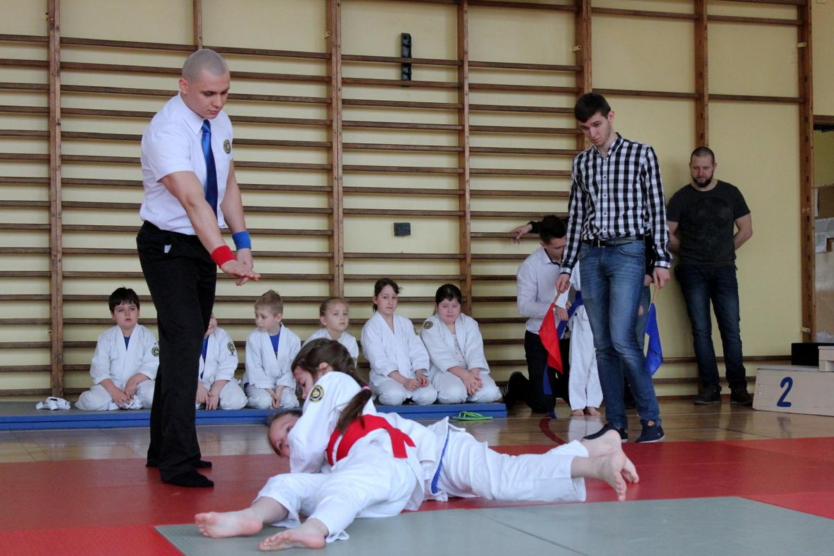 VI Klubowy Puchar Aikido im. Olafa Firlus (17)