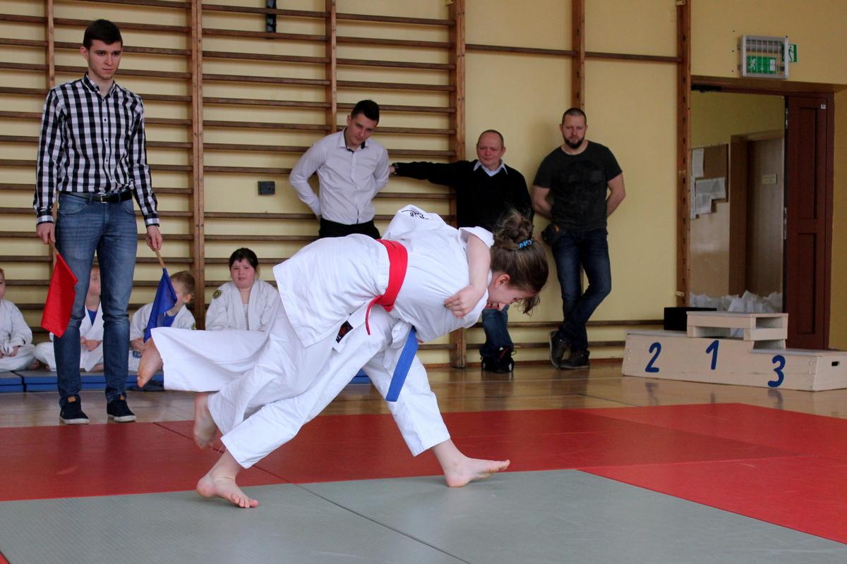 VI Klubowy Puchar Aikido im. Olafa Firlus (37)