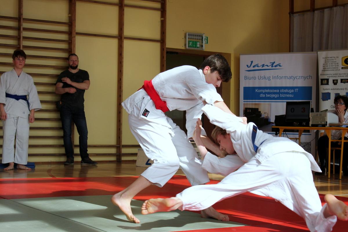 VI Klubowy Puchar Aikido im. Olafa Firlus (58)