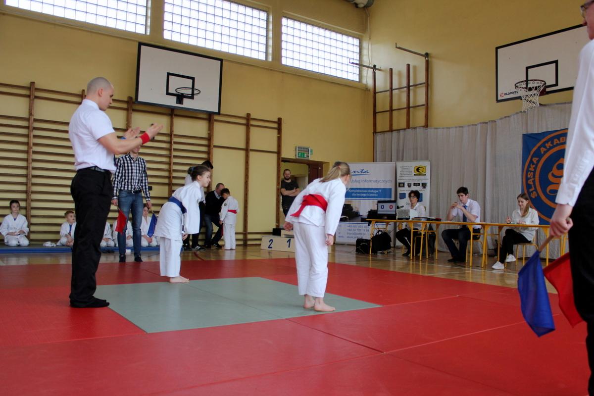 VI Klubowy Puchar Aikido im. Olafa Firlus (6)