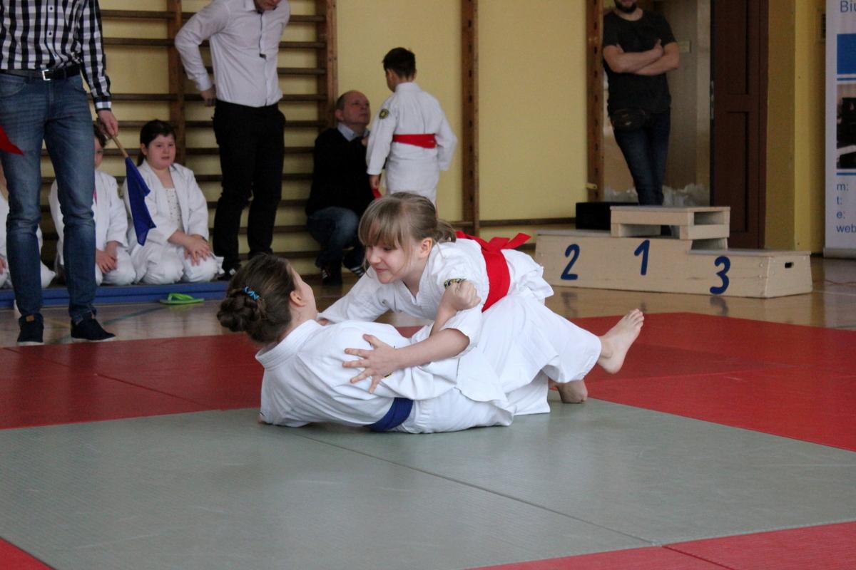VI Klubowy Puchar Aikido im. Olafa Firlus (8)