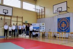 VI Klubowy Puchar Aikido im. Olafa Firlus (2)