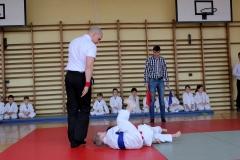 VI Klubowy Puchar Aikido im. Olafa Firlus (3)